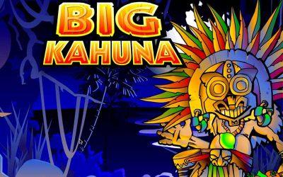 Amused World of Big Kahuna And The Monkey