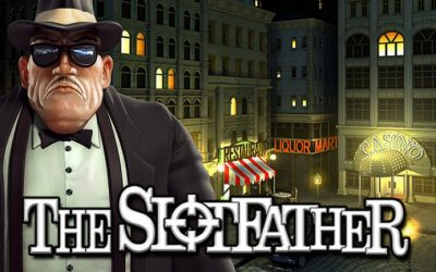 """Review of the """"THE SLOTFATHER """" slot machine"""