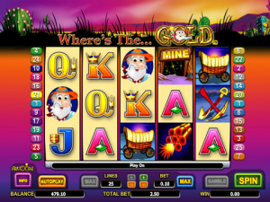Online Casinos Game