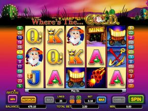 Online Casinos Game