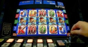 Online Casinos Slot