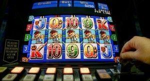 Online Casinos Slot